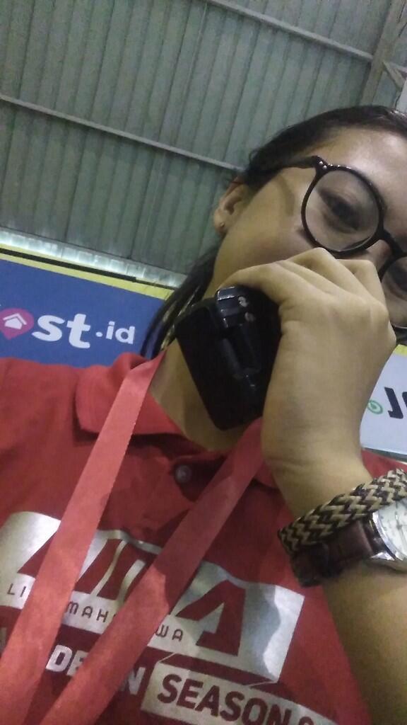 2018_LIMANAS_BASKET_SEPTIAN FRIDA ANGGRAINI_HARI KE 1/FIRST IMPRESSION