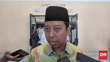 Prabowo Abaikan Ijtima Ulama, Romi Yakin Jokowi Menang Mudah
