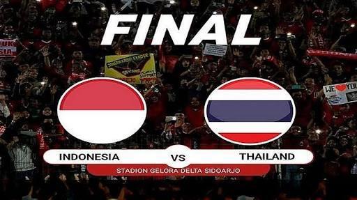 Polling AFF u-16 Indonesia Vs Thailand [Resmi]