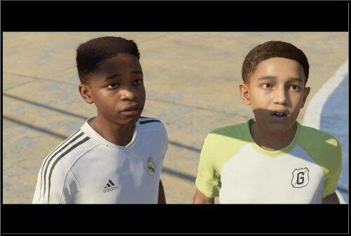 5 Easter Egg Dalam Fitur The Journey FIFA 18