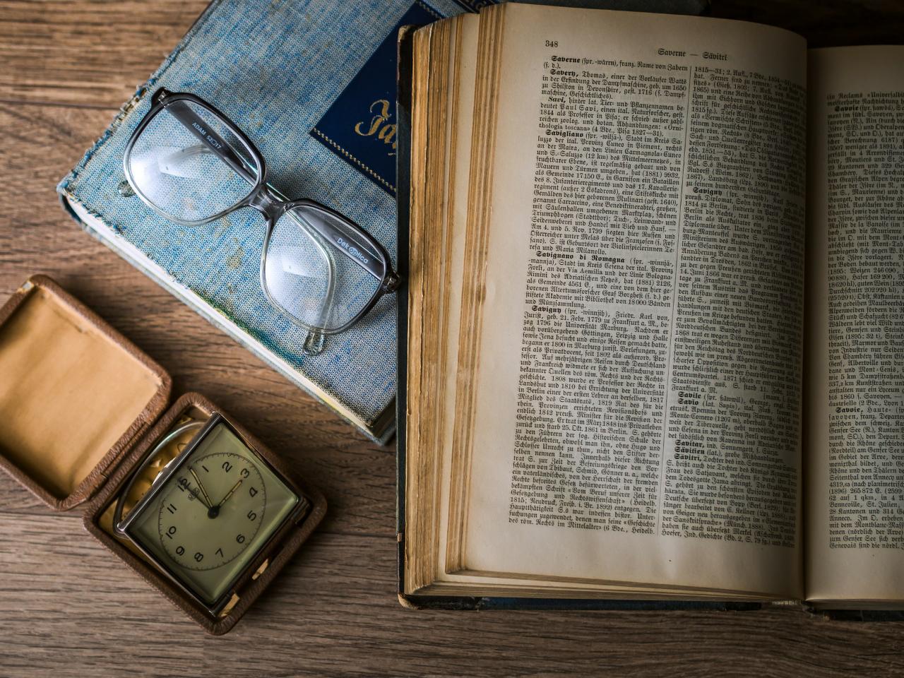 Wajib Baca!!! 10 Buku Terpopuler Diseluruh Dunia
