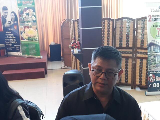 Penyebab Mahfud tak Dipilih Jadi Cawapres Jokowi