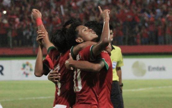 Kalahkan Thailand Lewat Adu Penalti, Indonesia Juara Piala AFF U-16!