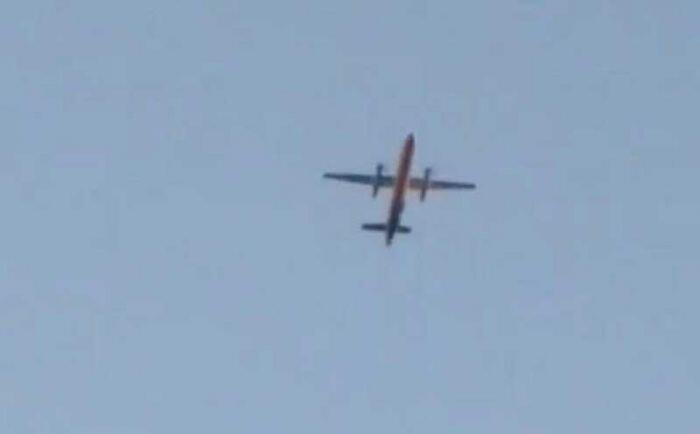 Karyawan Maskapai Penerbangan Mencuri Pesawat di Bandara Seattle