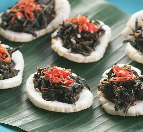 7 Kuliner Enak Khas Pulau Laskar Pelangi, Bikin Gak Pengin Pulang
