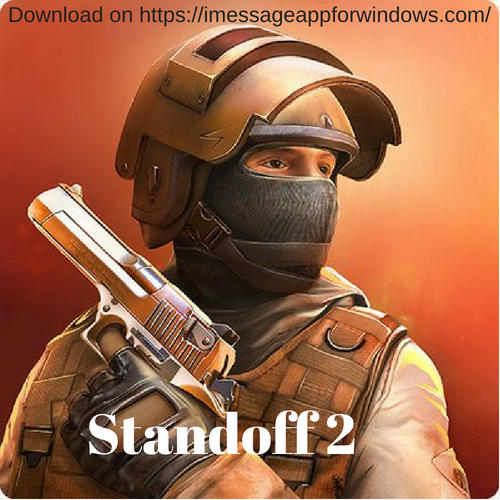 Game FPS terbaru di Android