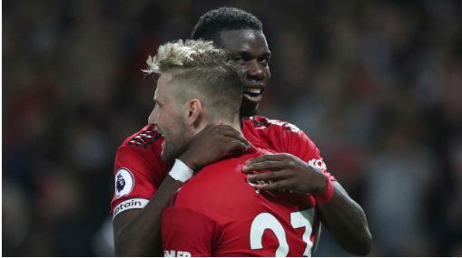 Mourinho Ungkap Alasan Pilih Pogba Jadi Kapten Manchester United
