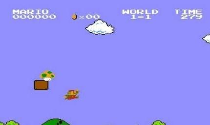 5 Easter Eggs Paling Keren Di Super Mario Bross!
