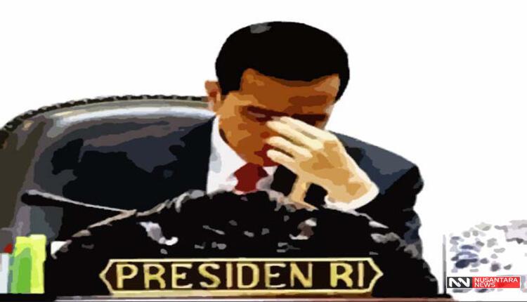 Jokowi Dinilai Berpotensi Kehilangan 2-3 Juta Suara