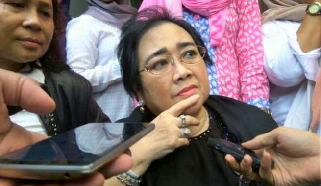 Rachmawati Soekarnoputri: Jangan Jadi Keledai Dalam Memilih Pemimpin (Jokowi)