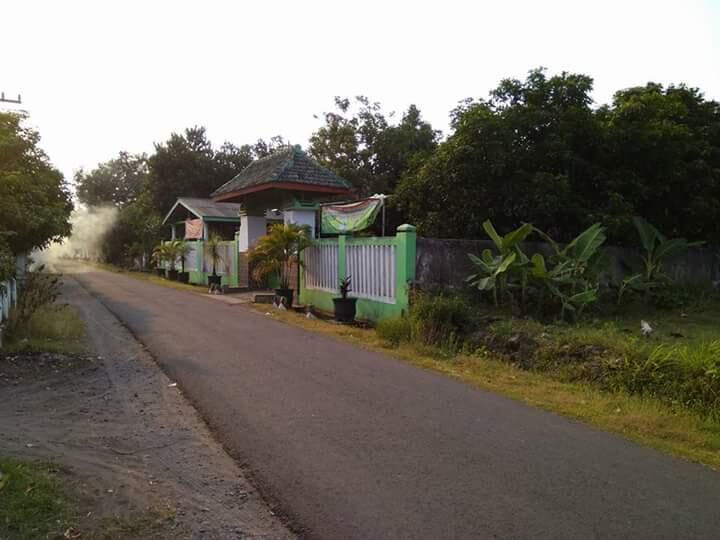 Rumah Baru Subsidi Murah Area Kediri