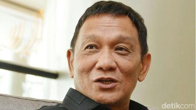 PAN Sebut Jokowi Kena Jebakan Pilih Ma'ruf, Hanura: Astaghfirullah
