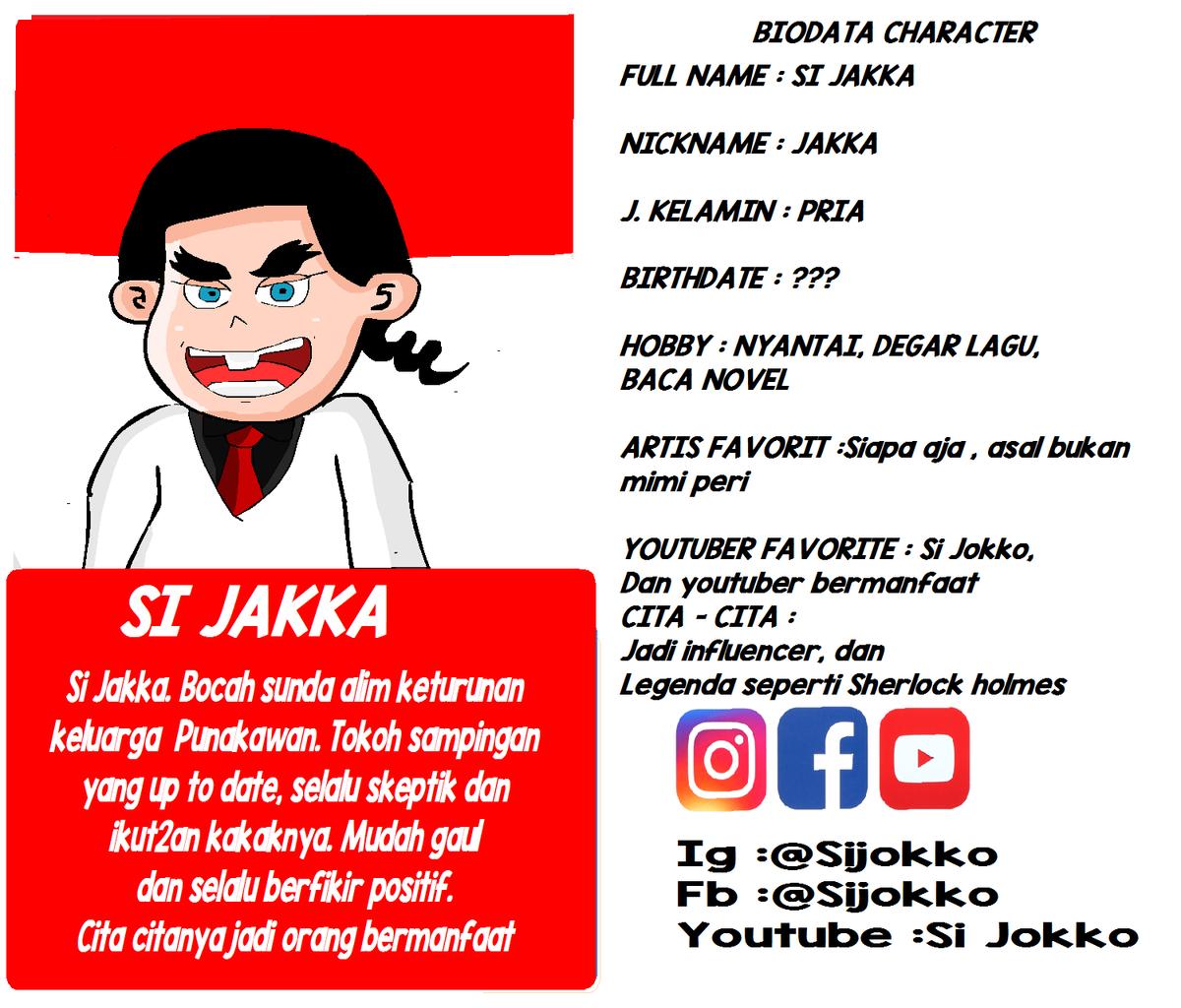 Ingat Komik Petruk & Gareng? Inilah Tokoh Komik Penerus Punakawan di Jaman now!
