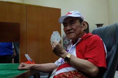 #IniIndonesiaku Atlet Tertua dan Termuda Dari Indonesia Dalam Asian Games