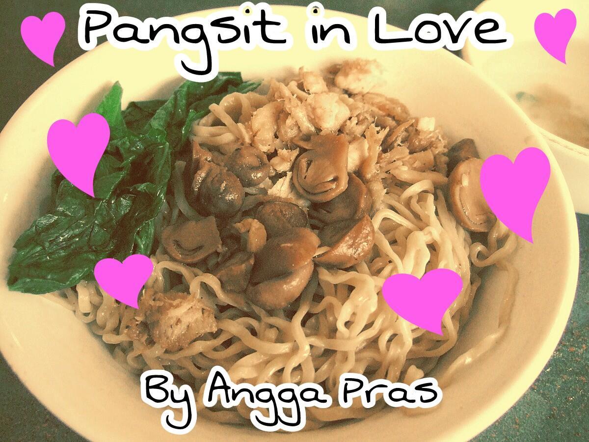Pangsit In Love
