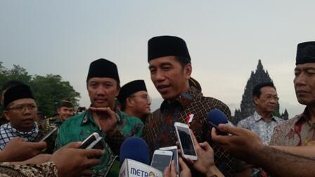 Juara Piala AFF U-16, Jokowi: Kado Terindah Jelang HUT RI