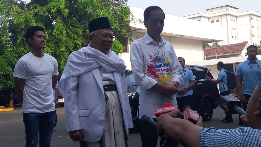 Ketua Timses Jokowi Sebaiknya Tokoh Muda Islam