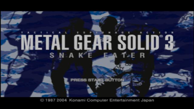 [TOP 5] Easter Egg yang Bisa Agan Temukan di Metal Gear Solid 3: Snake Eater