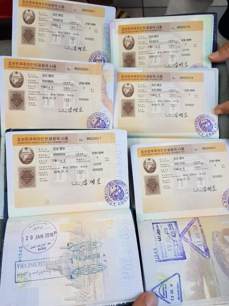 Ini Dia Cara Membuat Visa Korea Utara di Kedutaan Korut Indonesia