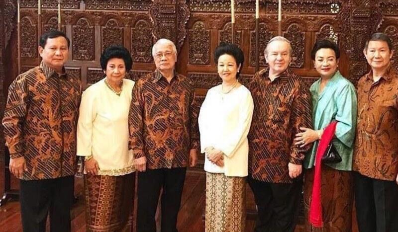 Polling Pilpres Fahri: Prabowo Calon Ideal, Jokowi Tak Ideal