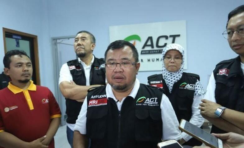 ACT : Gempa di Lombok Bukan Sekedar Bencana Lokal, Tapi Sudah Bencana Dunia