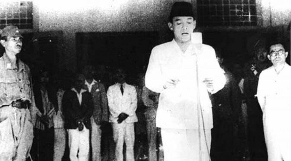 Selain Kemerdekaan Indonesia, Inilah Peristiwa Sejarah Yang Terjadi Pada 17 Agustus