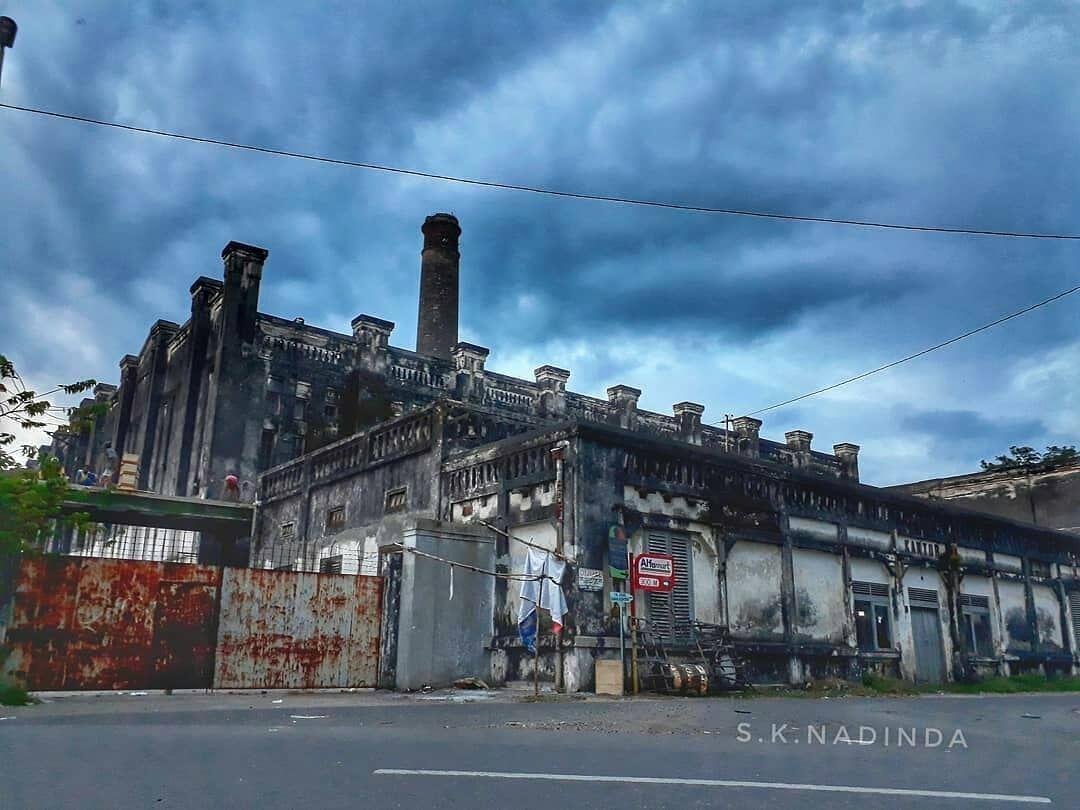 Daerah Pinggir Solo Ternyata Punya 9 Spot Foto yang Instagramable Lho!