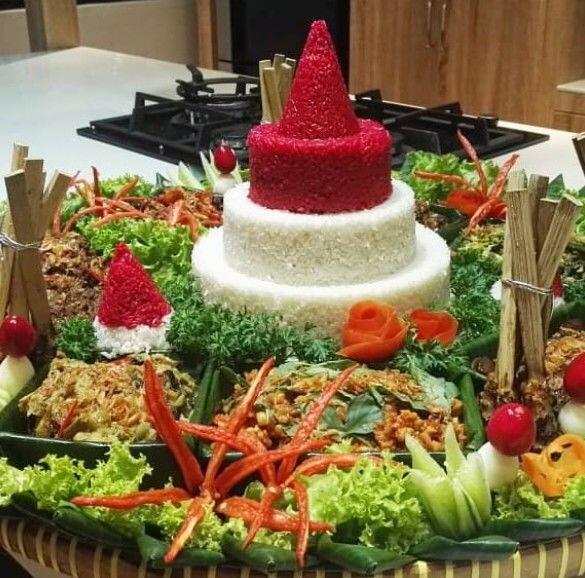 5 Makanan yang Cocok untuk Hari Kemerdekaan RI, Serba Merah Putih