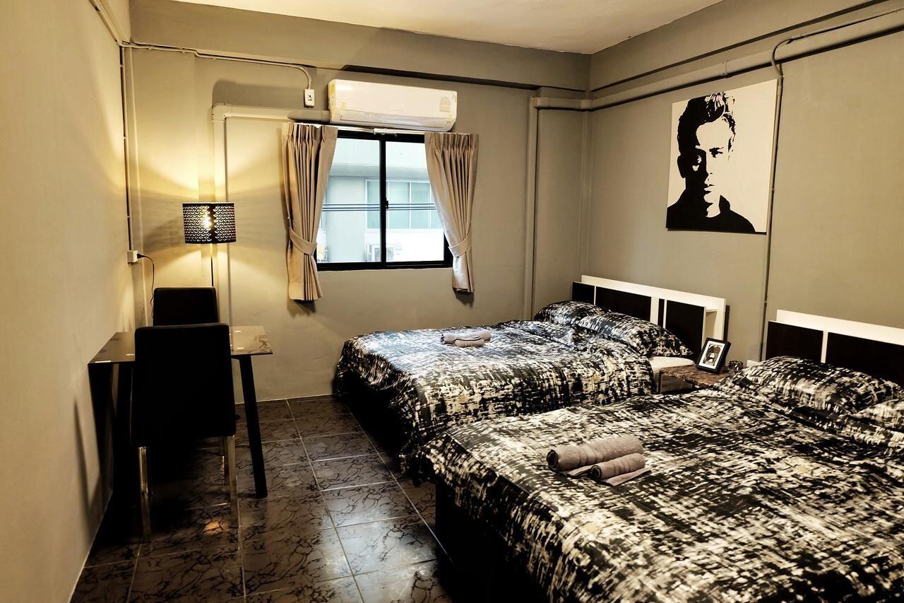 Cuma Sekitar Rp 500 Ribu, Ini 5 Hotel Recommended di Bangkok