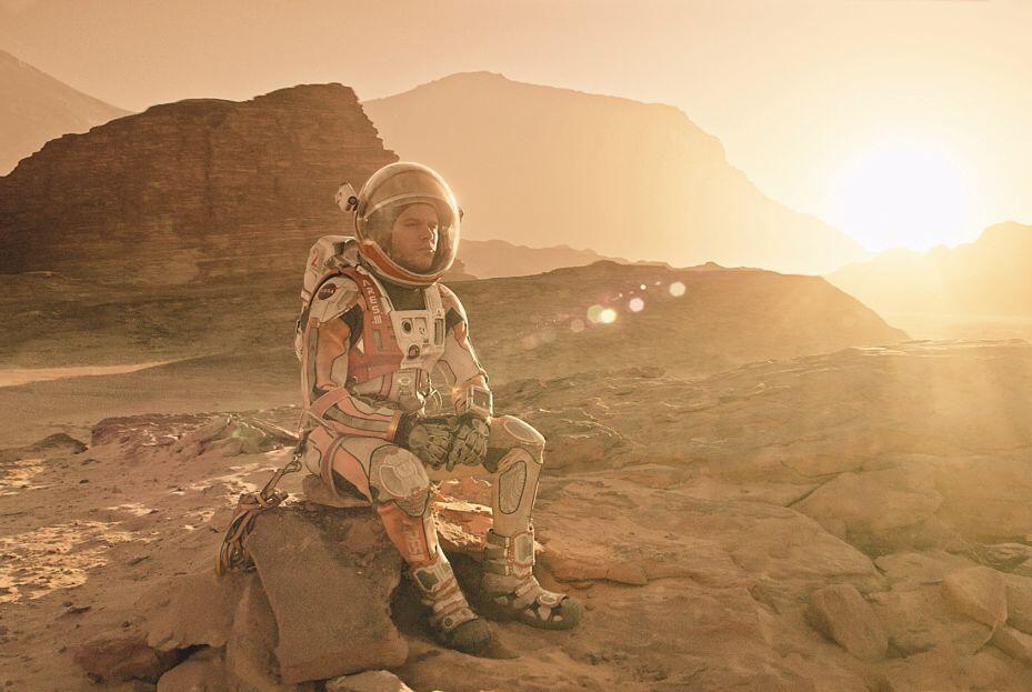 Manusia Benar-benar Bisa Hidup di Planet Mars, Ini 7 Faktanya!