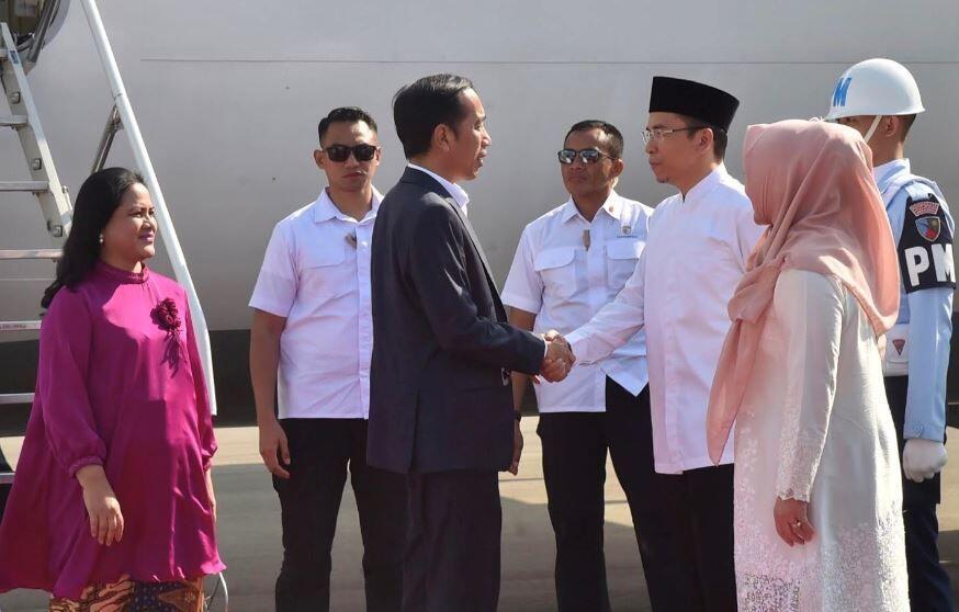 Hari Ini, Nama-Nama Tim Pemenangan Akan Diserahkan ke Jokowi