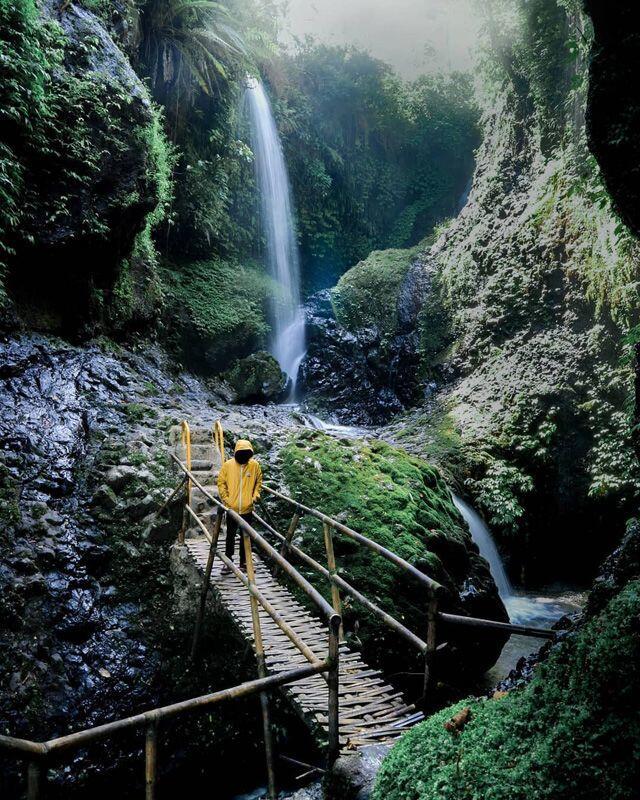 10 Rekomendasi Wisata Alam yang Menawan di Lembang, Bandung