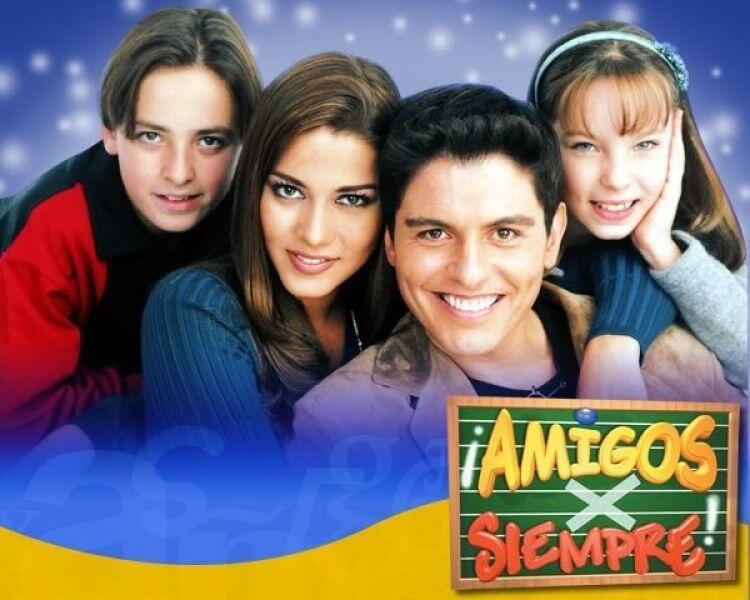 10 Telenovela Jadul yang Hits Banget Tahun 90an, Masih Ingat?