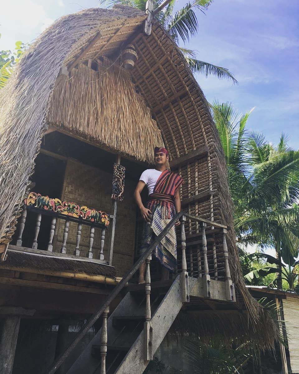 Anti Gempa, Ini Fakta Unik Rumah Adat Suku Sasak di Lombok