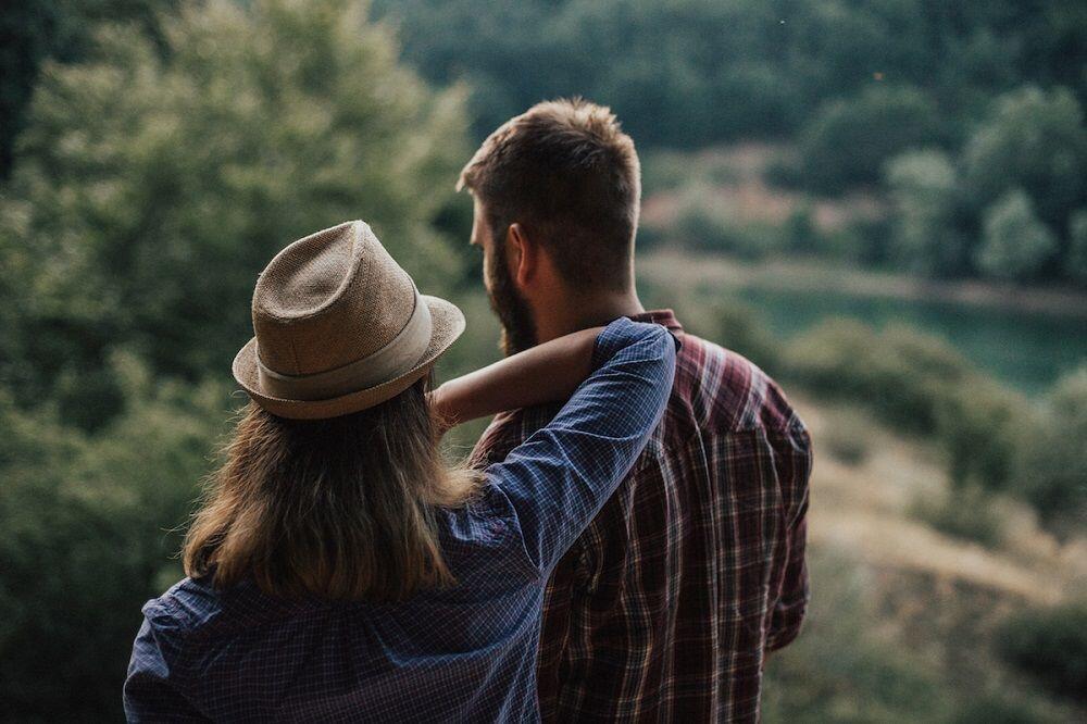 5 Cara Tepat Mengatakan ke Pasangan Ketika Kamu Sedang Jenuh-jenuhnya