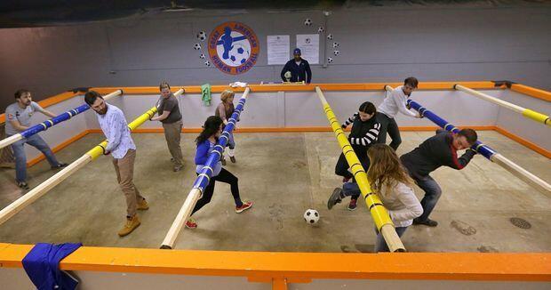 Seru, 4 Permainan Masa Kecil Ini Jadi Cabang Olahraga Profesional