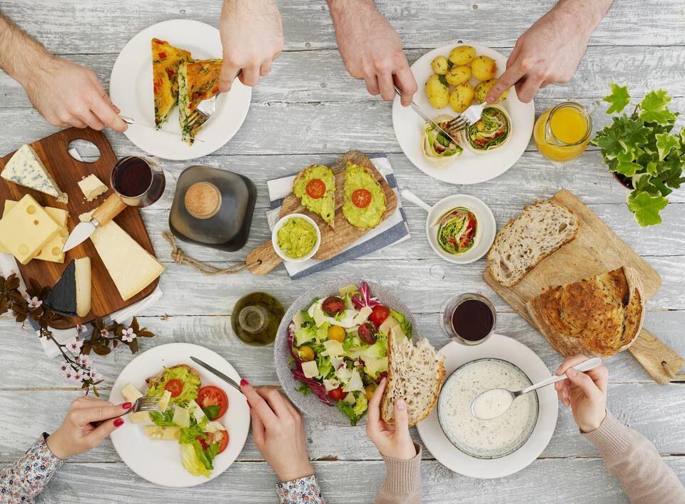 Kenali Dulu 6 Tipe Vegetarian Ini Sebelum Memutuskan Beralih!