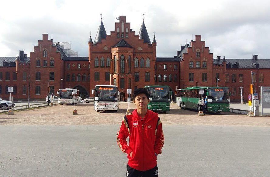 10 Potret Rendy Juliansyah, Eksekutor Kemenangan RI Piala AFF U-16