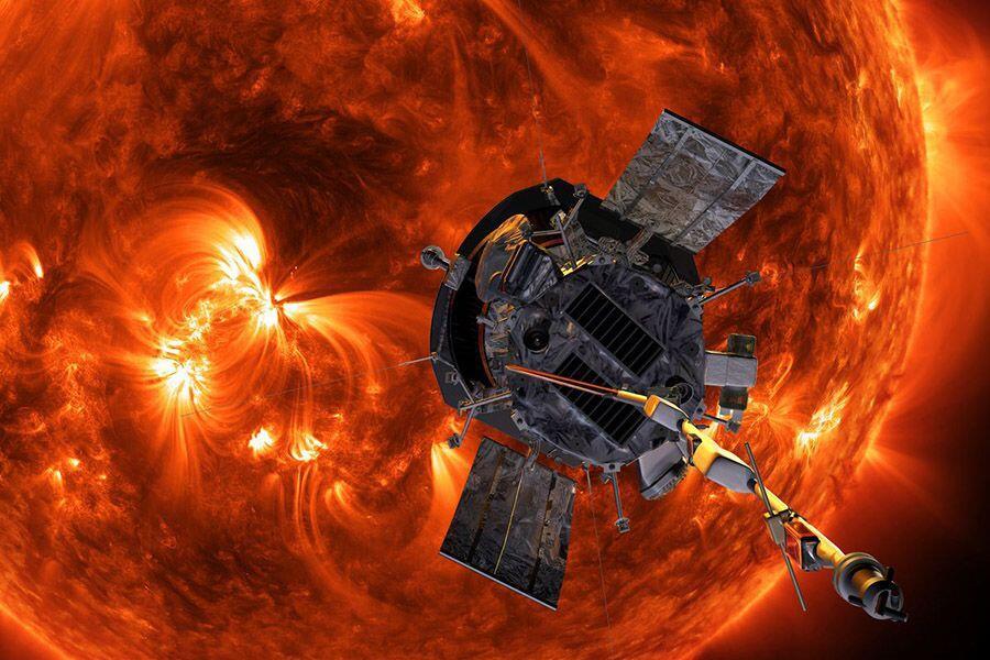 [BREAKING] Siaran LIVE Peluncuran & Pembahasan Parker Solar Probe NASA