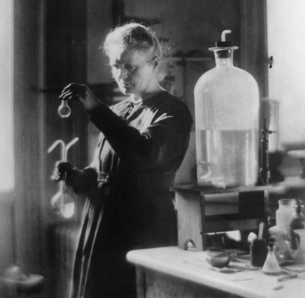 5 Perempuan Ini Punya Peran Sangat Penting Dalam Dunia Sains