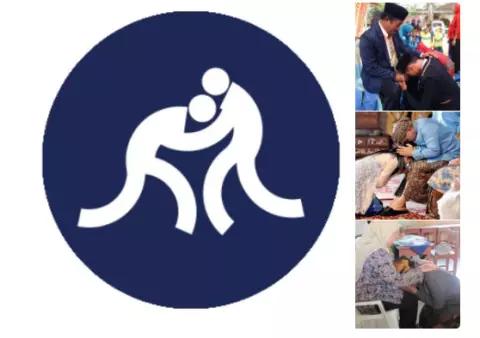 8 Parodi Kocak Logo Cabang Olahraga Asian Games 2018 Dijamin Bikin Ketawa