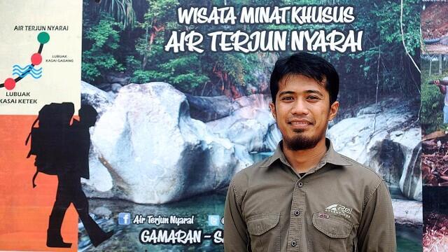 Sebagian Kecil Mutiara Bangsa Yang Terpendam #IniIndonesiaku
