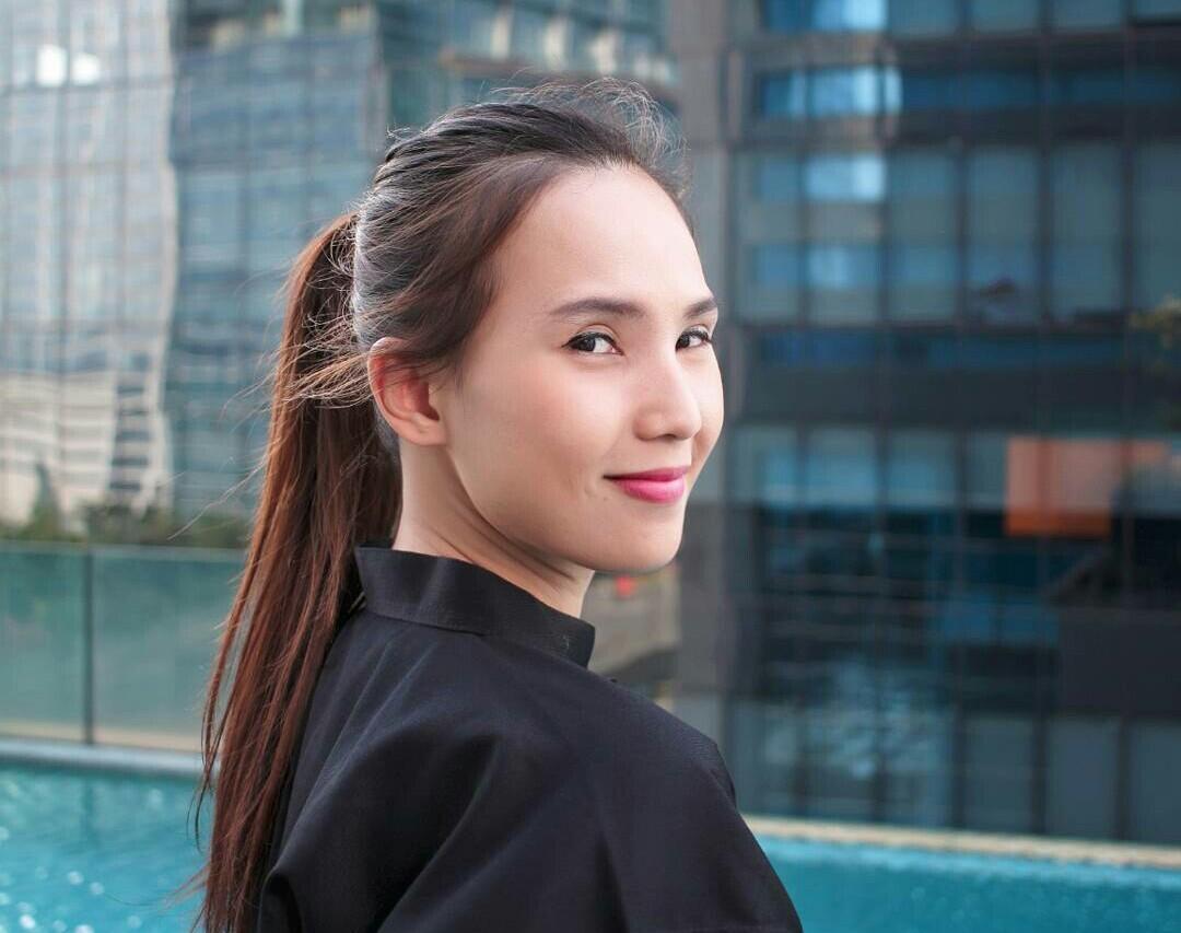 Si Cantik Juara Dunia Pencak Silat Siap Raih Emas Asian Games 2018 #IniIndonesiaku