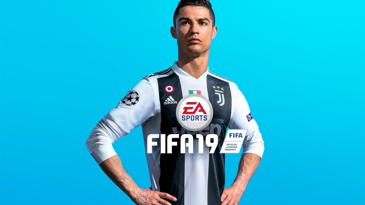 [PC - ORIGIN] FIFA 19 | Champions Rise in FIFA 19