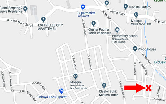 ★★★ [Ciputat-Tangerang Selatan] LOWONGAN KERJA MIN. LULUSAN SMA/K ★★★