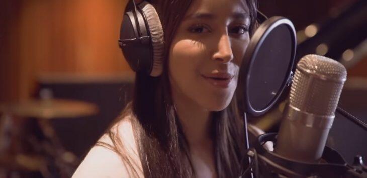 """Inilah ASEEL Penyanyi CANTIK Yang Cover Lagu """"VIA VALLEN"""" Asian Games 2018 Versi ARAB"""