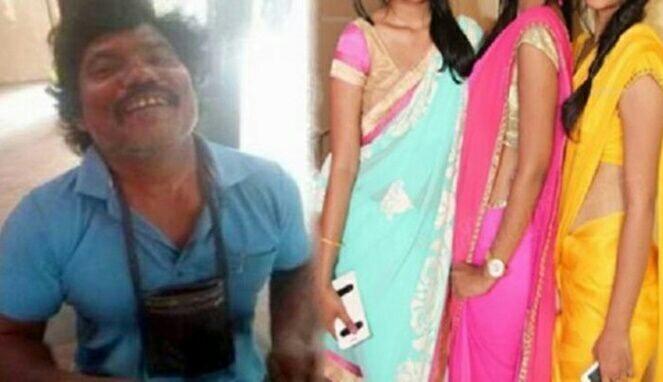 Chottu, Pengemis Berpenghasilan Ratusan Juta Dan Beristri Tiga