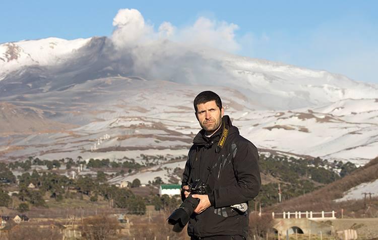 FRANCISCO NEGRONI, PHOTOGRAPHER ASAL CHILE DENGAN KARYA MENAKJUBKAN
