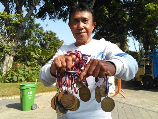 Atlet-Atlet Yang Dahulu Berjuang Namun Kini Di Lupakan