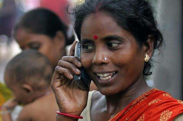 Terbongkar, Sistem Kasta di India Ternyata Berperan Ke Warna Kulit Penduduknya